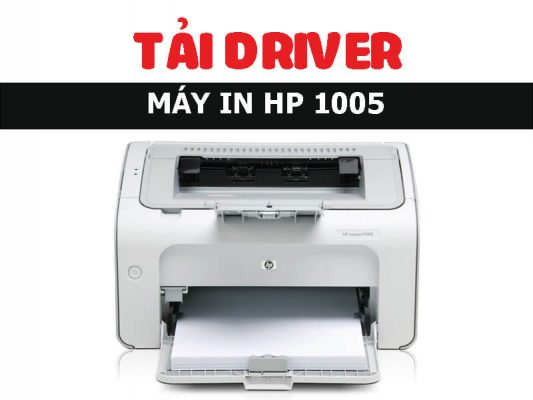 DRIVER HP 1005